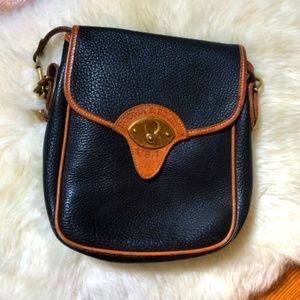 Dooney & Bourke Vintage Leather Crossbody